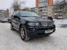 Кемерово X5 2006