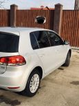 Volkswagen Golf, 2012 год, 558 000 руб.
