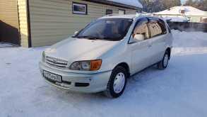 Барнаул Toyota Ipsum 1999