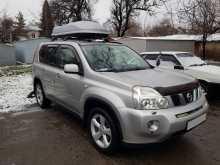 Краснодар X-Trail 2008