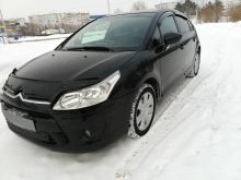 Кемерово Citroen C4 2010