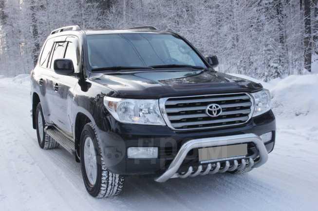 Toyota Land Cruiser, 2009 год, 2 450 000 руб.