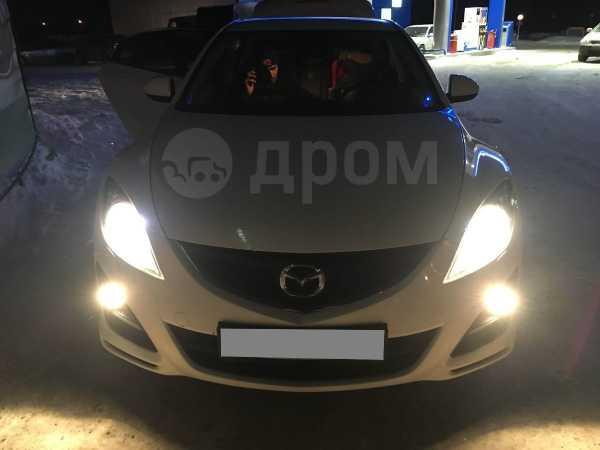 Mazda Mazda6, 2011 год, 715 000 руб.