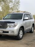 Toyota Land Cruiser, 2009 год, 2 250 000 руб.