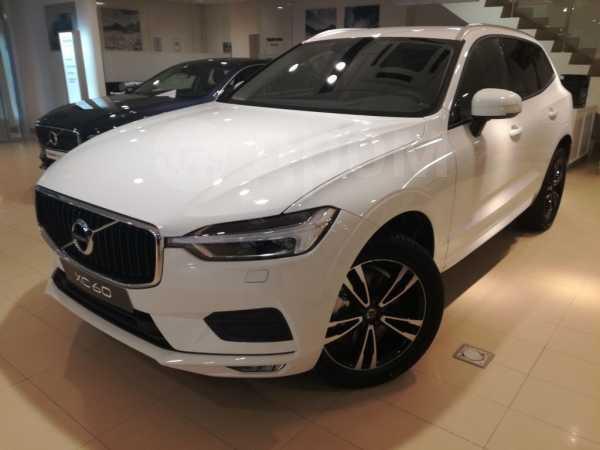 Volvo XC60, 2018 год, 4 236 987 руб.