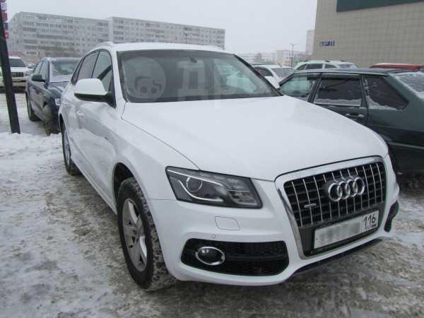 Audi Q5, 2009 год, 860 000 руб.