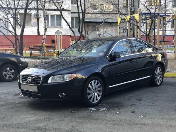 Volvo S80, 2012 год, 849 000 руб.