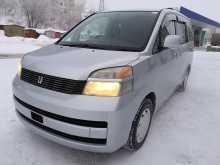Новосибирск Toyota Voxy 2003