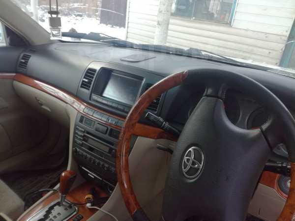 Toyota Mark II, 2002 год, 305 000 руб.