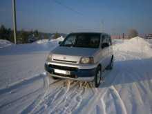 Томск S-MX 1998