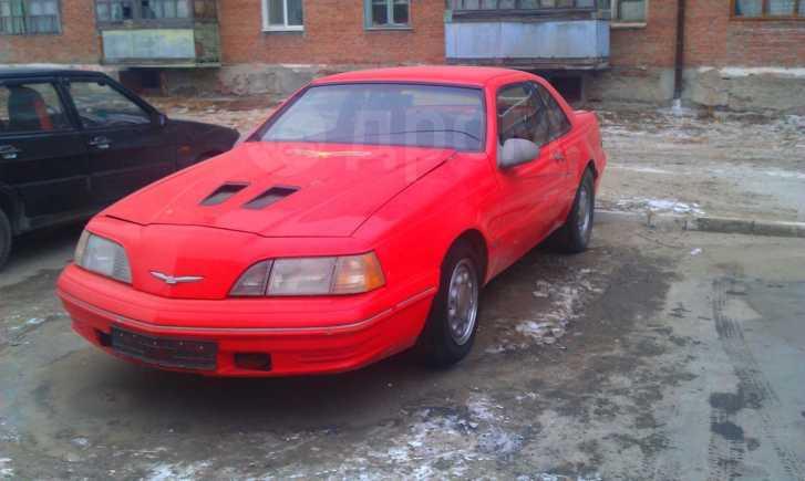 Ford Thunderbird, 1987 год, 250 000 руб.