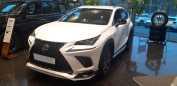 Lexus NX300, 2018 год, 4 150 000 руб.