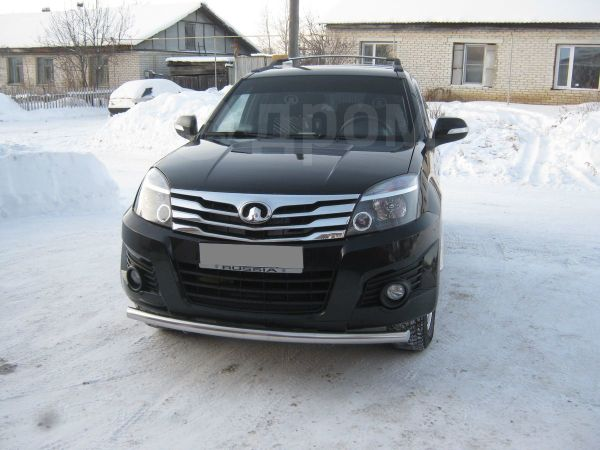Great Wall Hover H3, 2014 год, 585 000 руб.