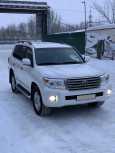 Toyota Land Cruiser, 2015 год, 3 250 000 руб.