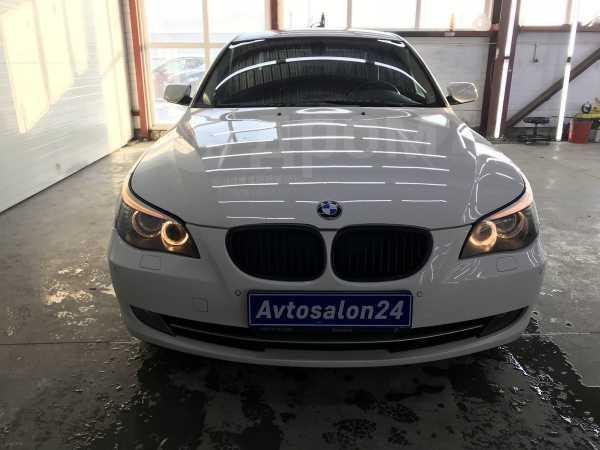 BMW 5-Series, 2004 год, 820 000 руб.