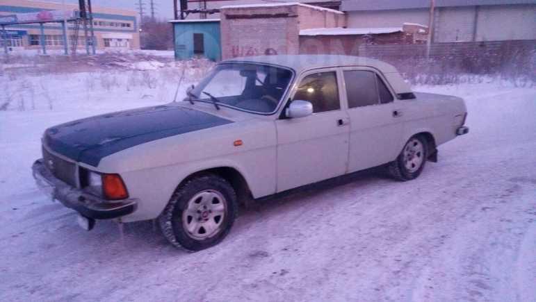 ГАЗ 3102 Волга, 1997 год, 75 000 руб.