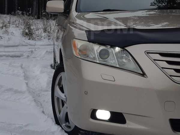 Toyota Camry, 2008 год, 745 000 руб.
