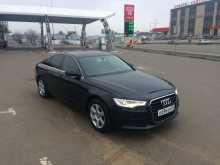 Симферополь Audi A6 2013