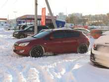 Нефтеюганск Opel Astra 2011