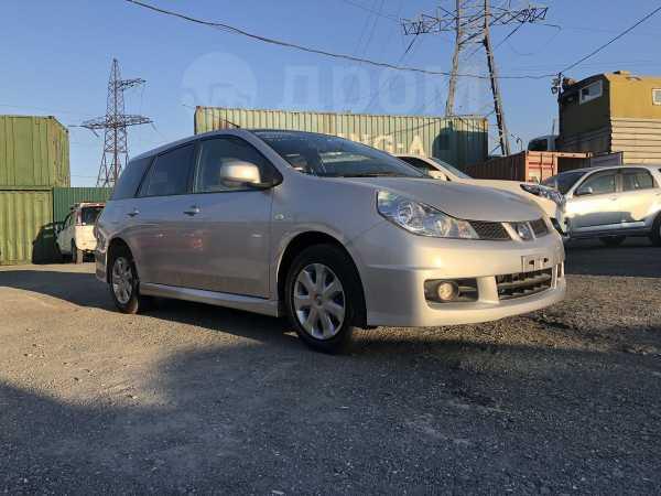 Nissan Wingroad, 2013 год, 595 000 руб.