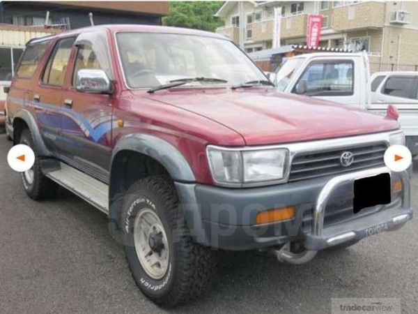 Toyota Hilux Surf, 1994 год, 320 000 руб.