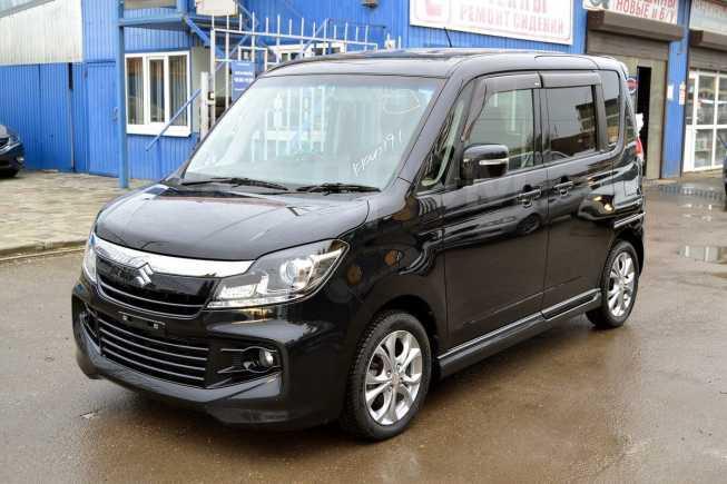 Suzuki Solio, 2014 год, 625 000 руб.