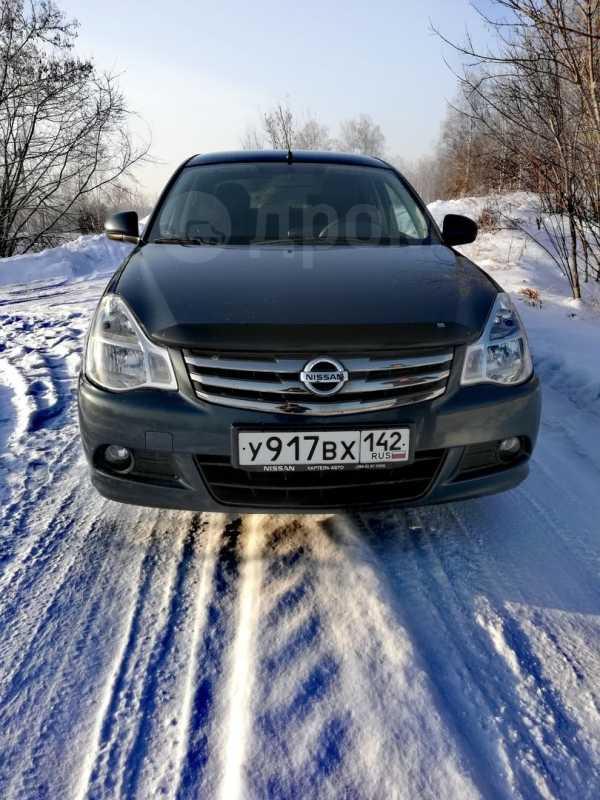 Nissan Almera, 2014 год, 500 000 руб.