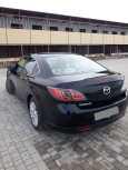 Mazda Mazda6, 2008 год, 475 000 руб.