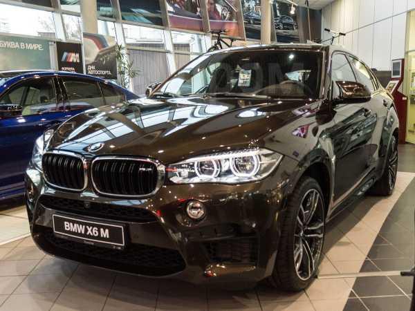 BMW X6, 2018 год, 9 689 600 руб.