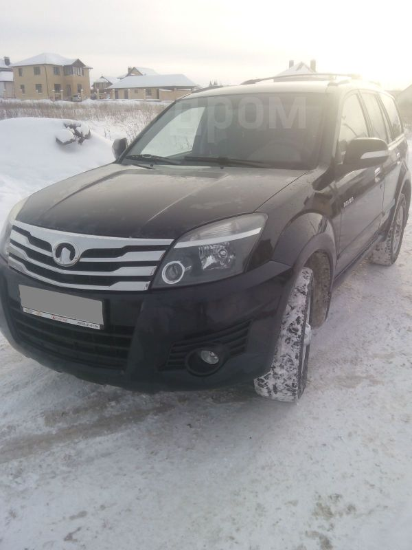 Great Wall Hover H3, 2013 год, 535 000 руб.