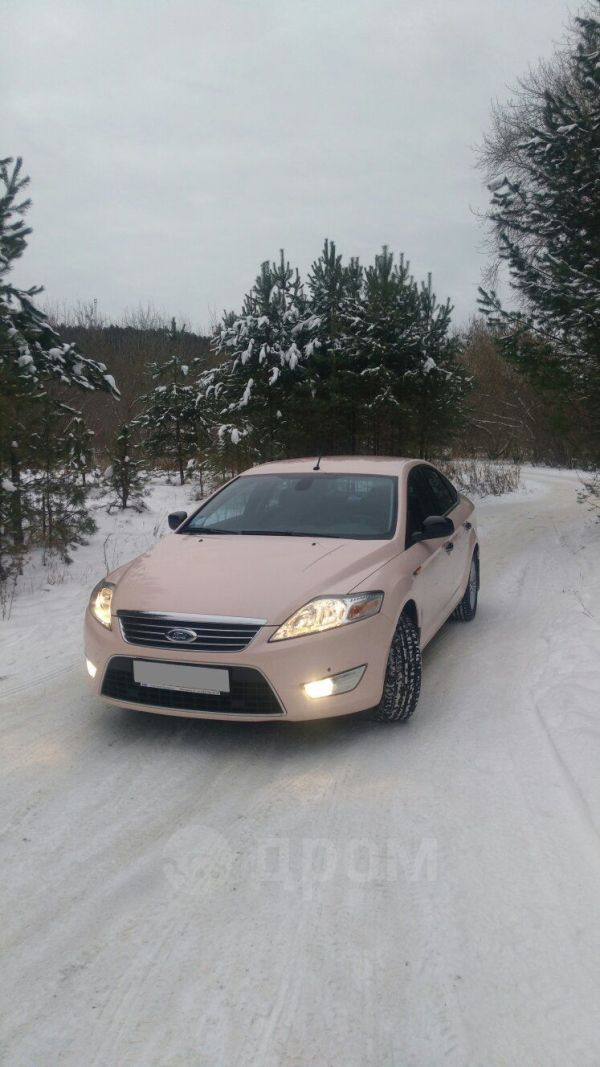 Ford Mondeo, 2010 год, 700 000 руб.