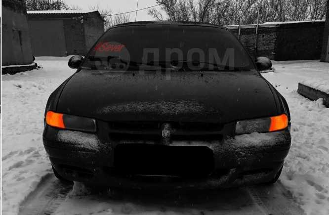 Dodge Stratus, 1995 год, 112 000 руб.