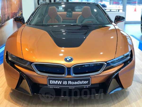 BMW i8, 2018 год, 12 834 800 руб.