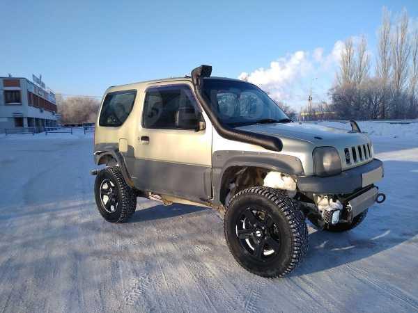Suzuki Jimny, 1998 год, 500 000 руб.