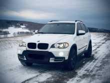 Красноярск BMW X5 2007