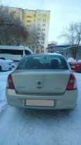 Renault Symbol, 2007 год, 199 000 руб.