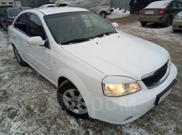 Chevrolet Lacetti, 2009 год, 235 000 руб.