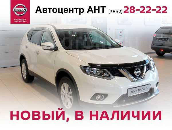 Nissan X-Trail, 2018 год, 1 654 000 руб.