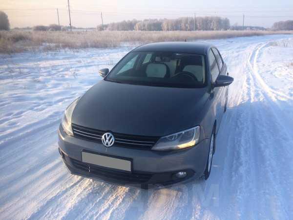 Volkswagen Jetta, 2012 год, 490 000 руб.