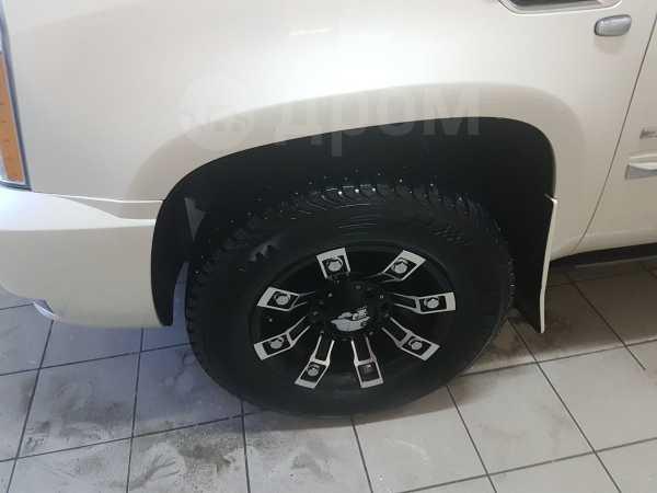 Cadillac Escalade, 2011 год, 950 000 руб.