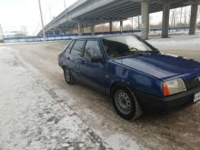 Омск 21099 2002