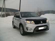 Новокузнецк Vitara 2015