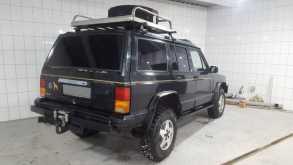 Кемерово Cherokee 1991