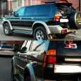 Mitsubishi Challenger, 1999 год, 700 000 руб.
