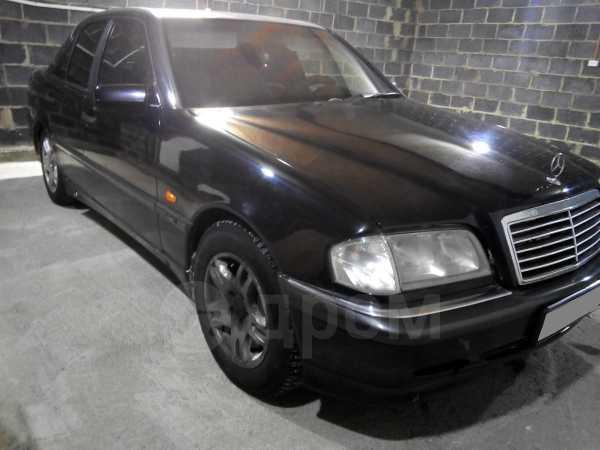 Mercedes-Benz C-Class, 1998 год, 180 000 руб.