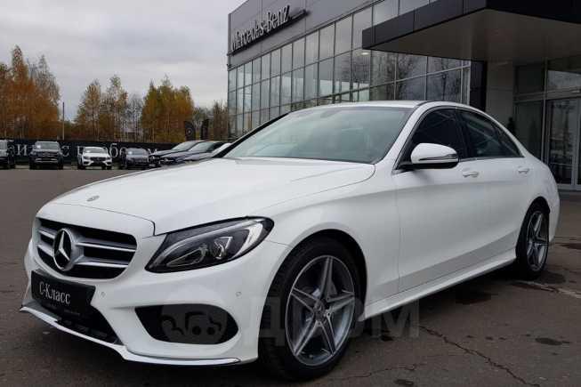 Mercedes-Benz C-Class, 2018 год, 2 149 000 руб.