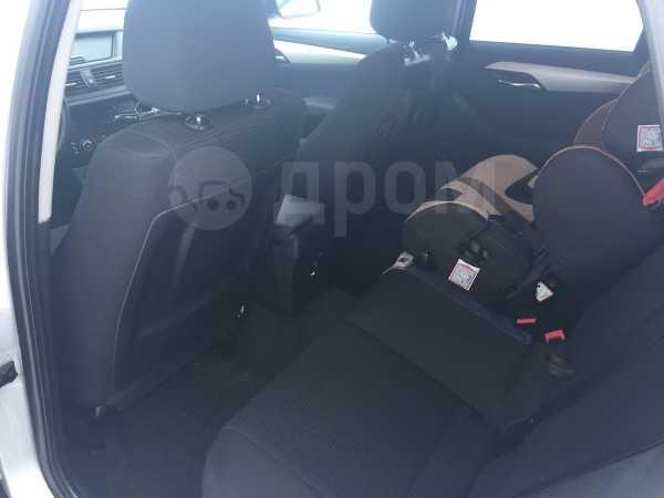 BMW X1, 2012 год, 849 999 руб.