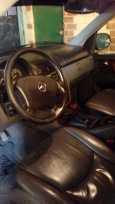 Mercedes-Benz M-Class, 1999 год, 375 000 руб.