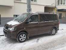 Москва Multivan 2015