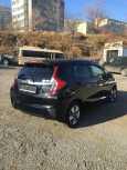 Honda Fit, 2013 год, 665 000 руб.